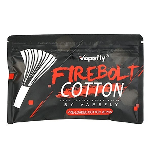 Firebolt Organic Cotton...