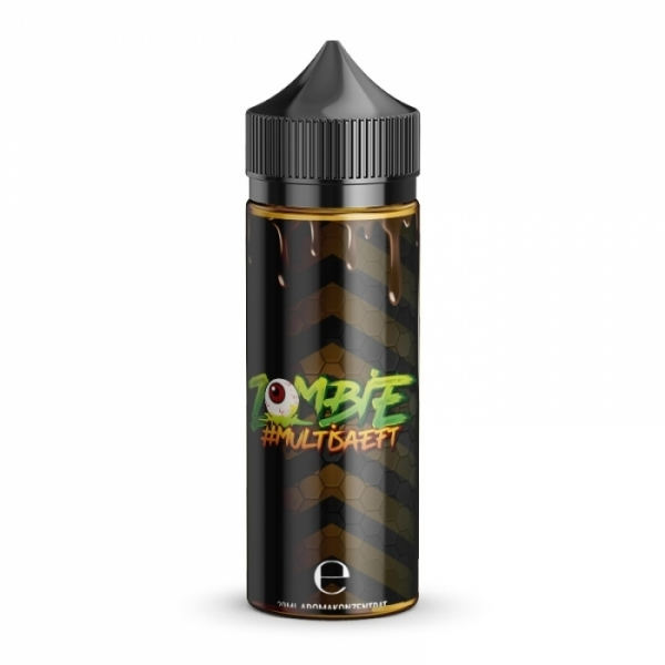 Multisaeft 20ml Long Fill Aroma ZOMBIE JUICE