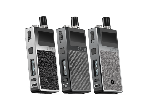 Lost Vape Quest Q-Ultra...
