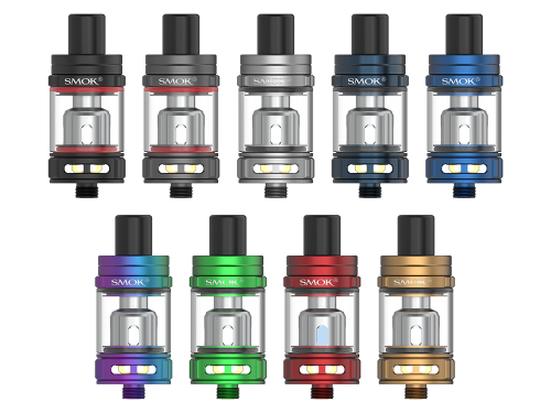 Smok TFV9 Mini Clearomizer Set