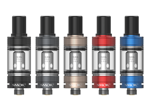 Smok Gram 16 Clearomizer Set