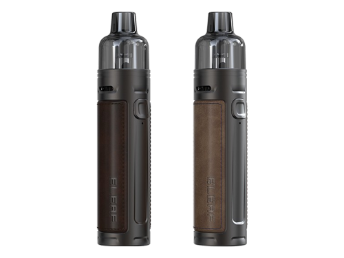 Eleaf iSolo R E-Zigaretten Set