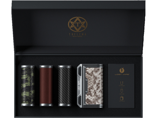 Lost Vape Thelema DNA 250C...