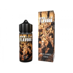 The Vaping Flavour - Aroma Ch.4 Rick Limes 10ml