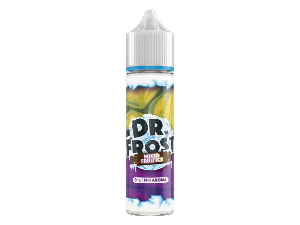 Dr. Frost - Aroma Mixed...