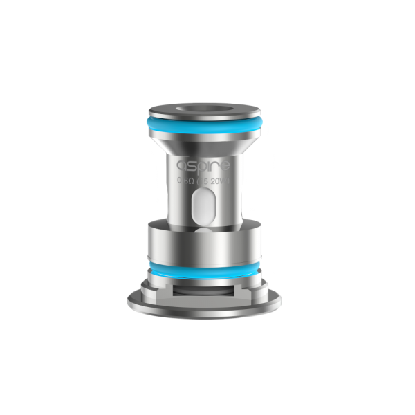Aspire Cloudflask S 0,6 Ohm Head (3 Stück pro Packung)