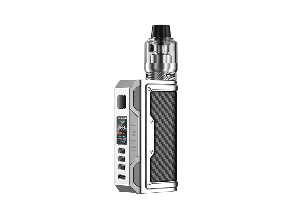 Lost Vape Thelema Quest 200...