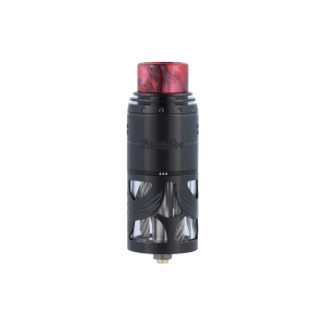 Vapefly Brunhilde Top Coiler RTA Clearomizer Set