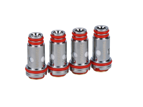 Uwell Whirl Heads 0,6 Ohm...