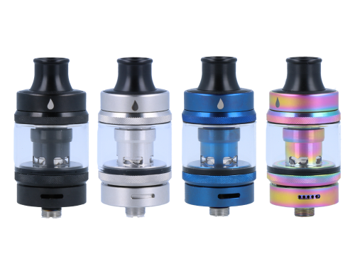 Aspire Tigon Clearomizer Set