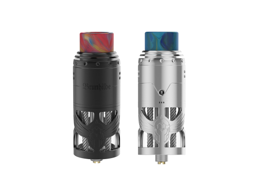 Vapefly Brunhilde Top...