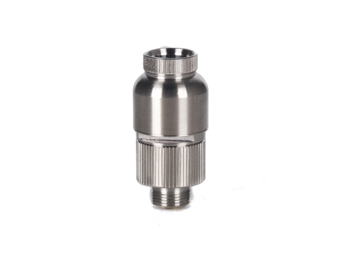 Aspire BP60 RBA Head