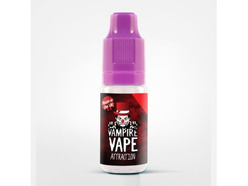 Vampire Vape Attraction -...