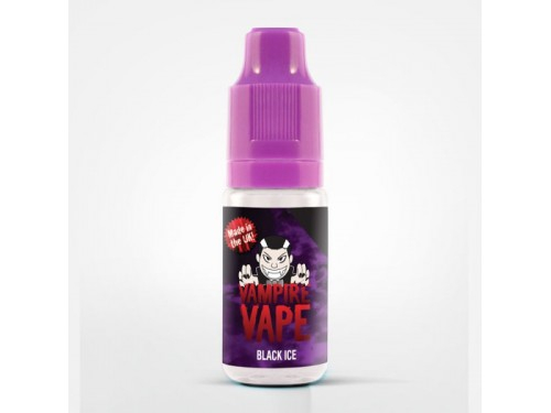 Vampire Vape Black Ice -...