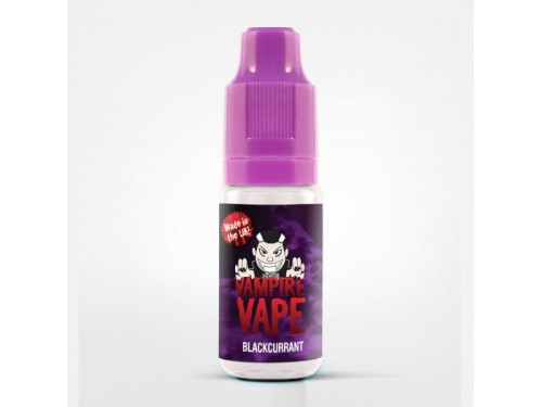 Vampire Vape Blackcurrant -...
