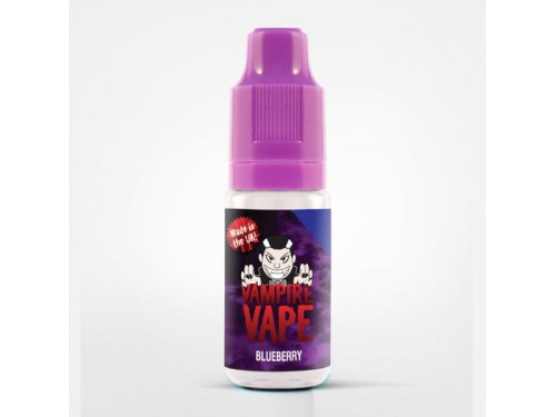 Vampire Vape Blueberry -...