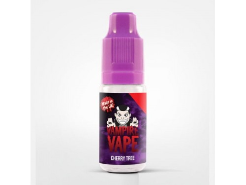 Vampire Vape Cherry Tree -...