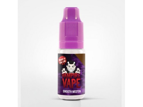 Vampire Vape Smooth Weston...