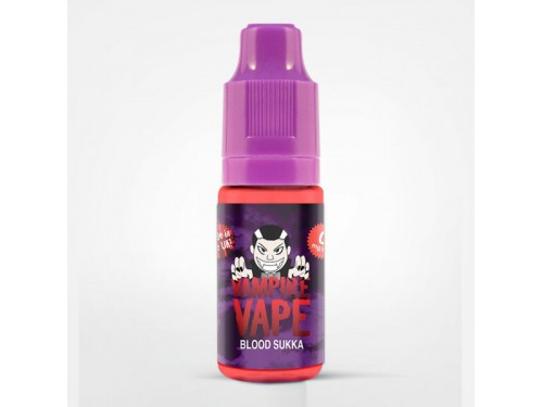 Vampire Vape Blood Sukka -...