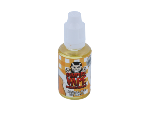 Vampire Vape - Marmalade On...