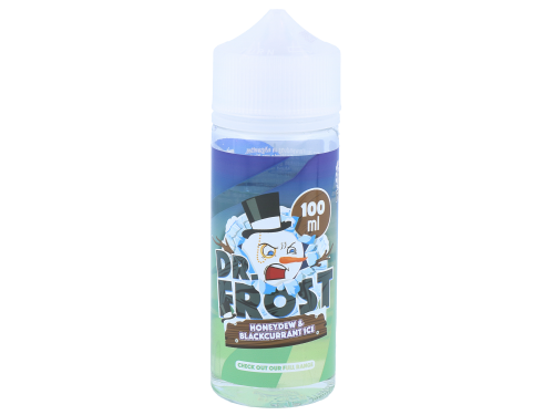 Dr. Frost - Polar Ice Vapes...