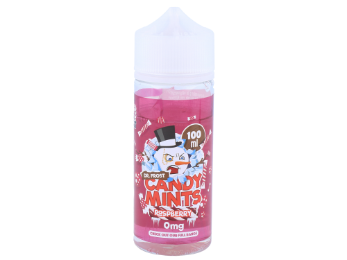 Dr. Frost - Candy Mints -...