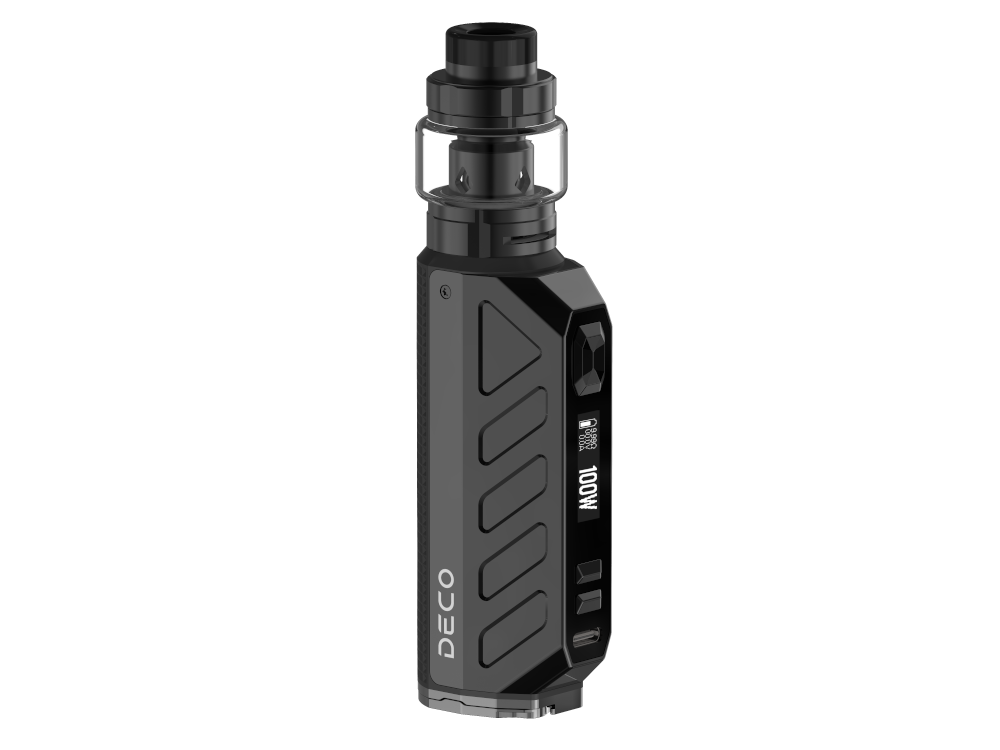 Aspire Deco E-Zigaretten Set