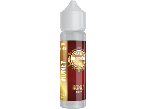 The Bros - Aroma Honey 10ml