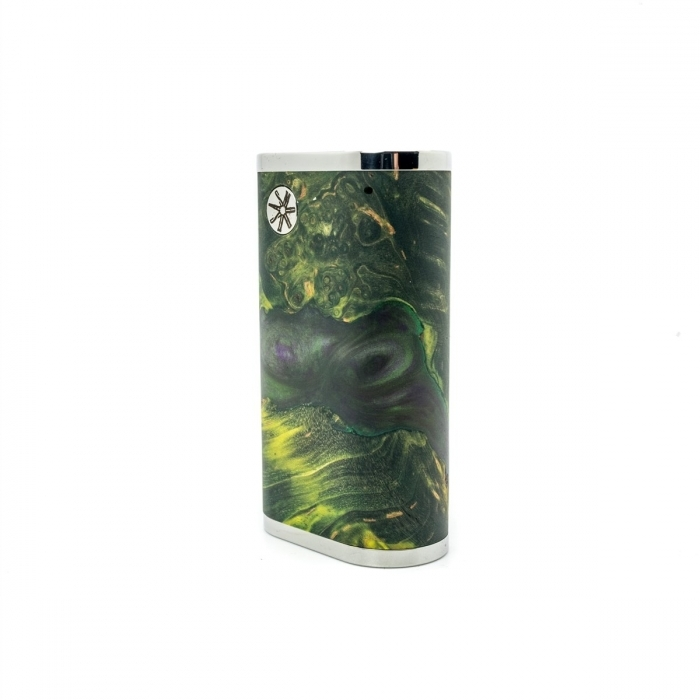 PUMPER 21 Squonker Mod ASMODUS
