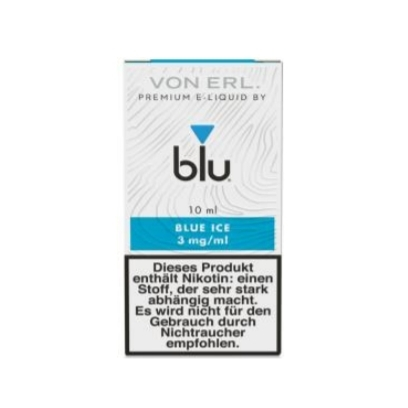 Blue Ice 10 ml Liquid Von Erl