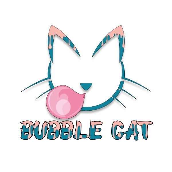 Copy Cat Aroma BUBBLE CAT 10ml