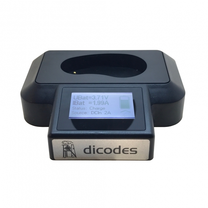 Dicodes charger cs1 DICODES