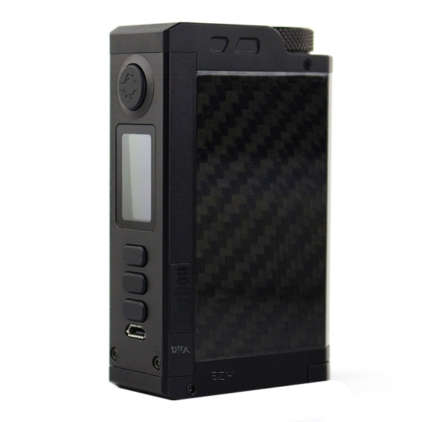 Top Gear DNA250C Mod...