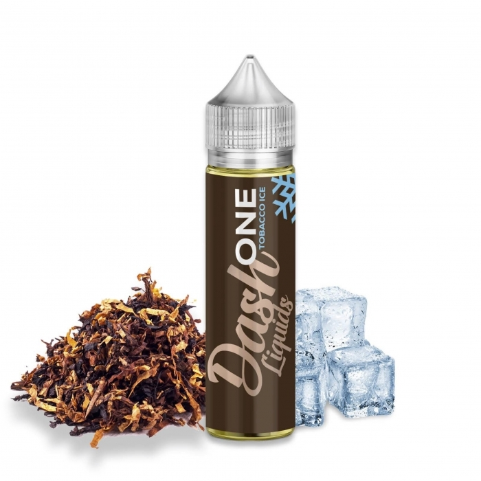 DASH ONE TOBACCO ICE 15ml...