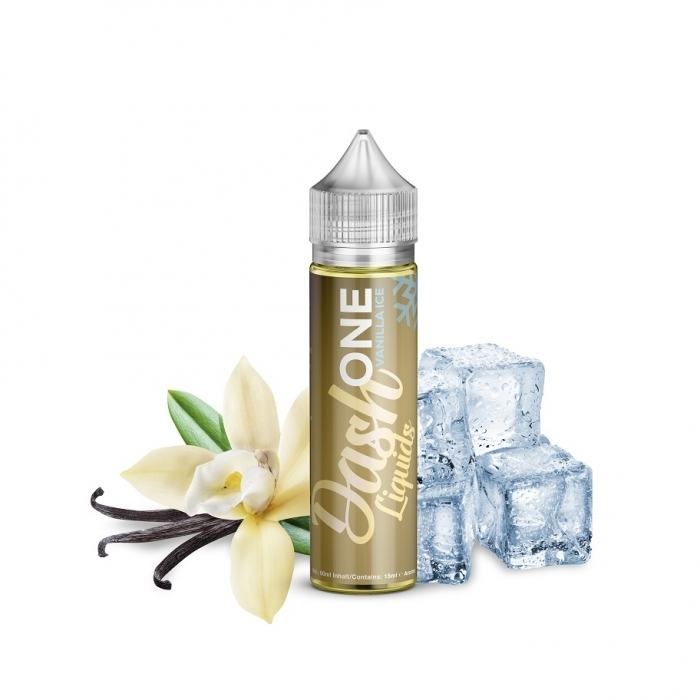 DASH ONE VANILLA ICE 15ml...