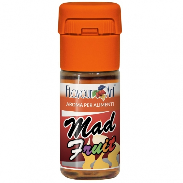 MAD FRUIT Energydrink 10ml...