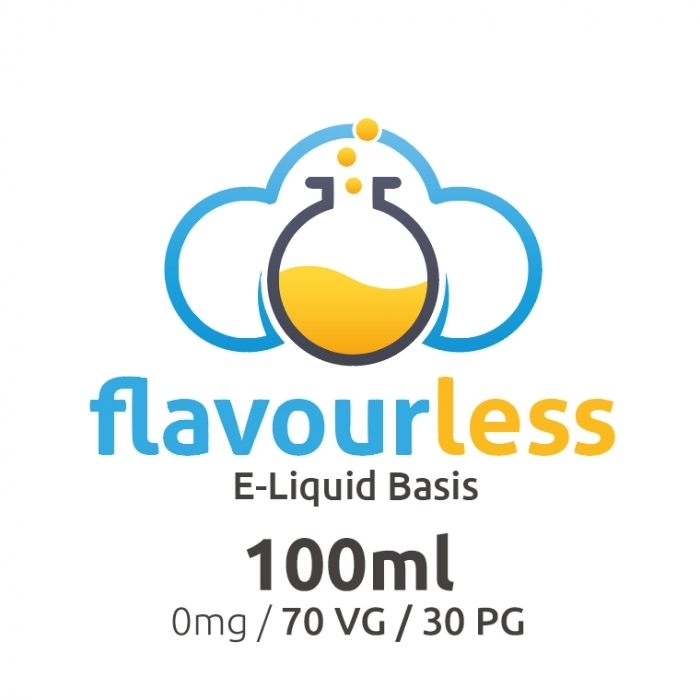 flavourless Base 100ml 7030...