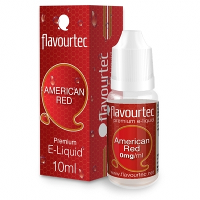 flavourtec AMERICAN RED...