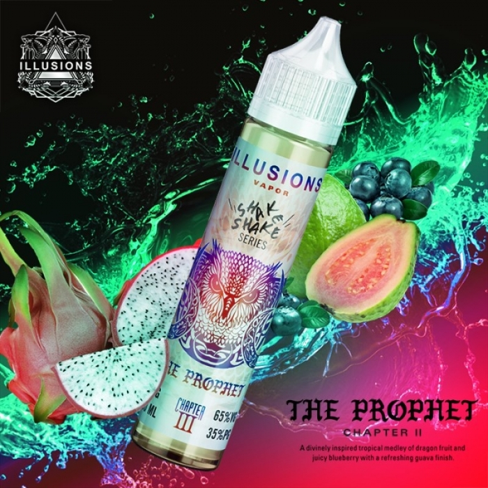 ILLUSIONS THE PROPHET 50ml...