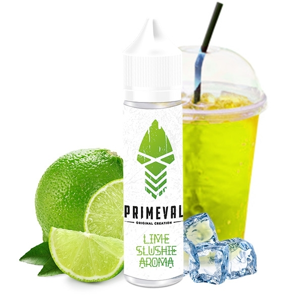 PRIMEVAL Lime Slushie 12 ml...