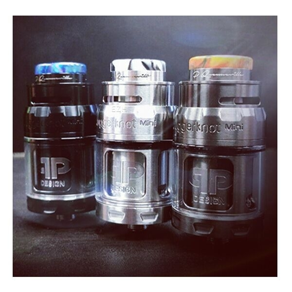 Juggerknot Mini RTA...