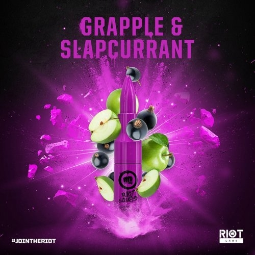 Riot Squad GRAPE...
