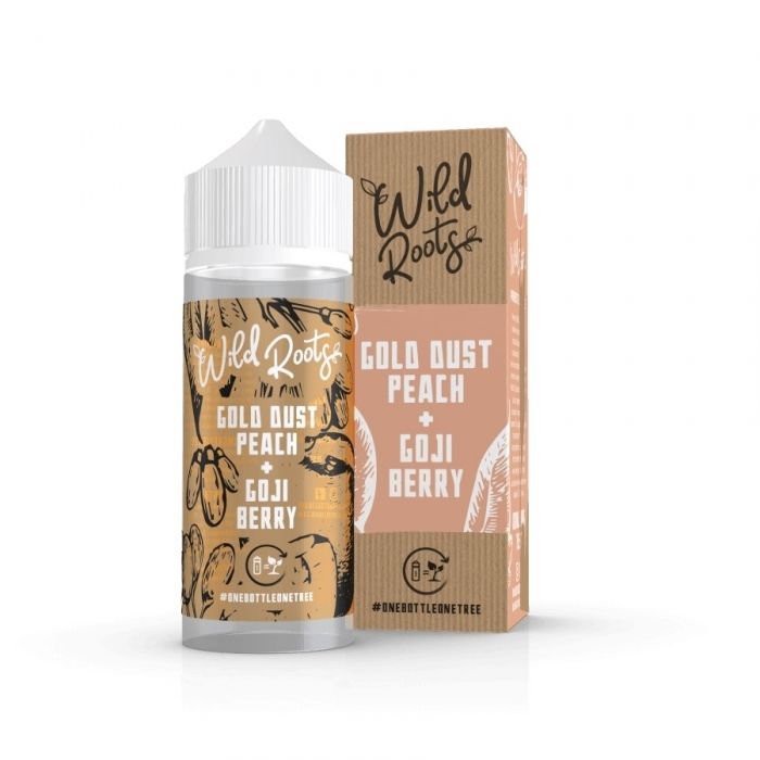 GOLD DUST PEACH 100ml...