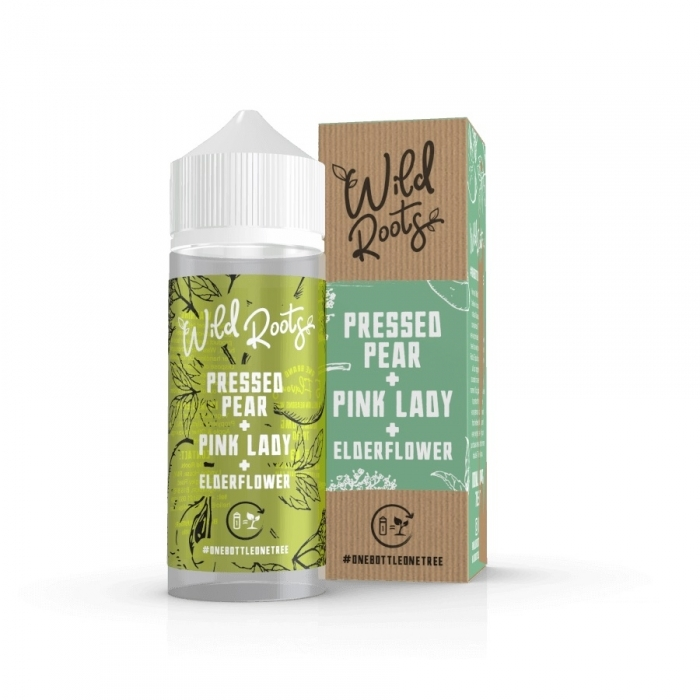PRESSED PEAR 100ml...