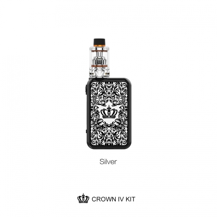 CROWN IV Kit UWELL