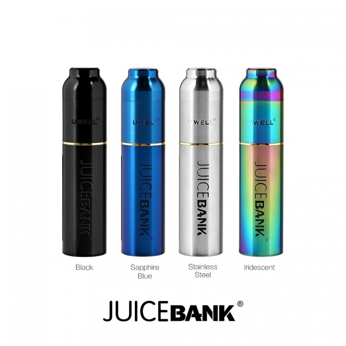 Juice Bank 15ml Uwell